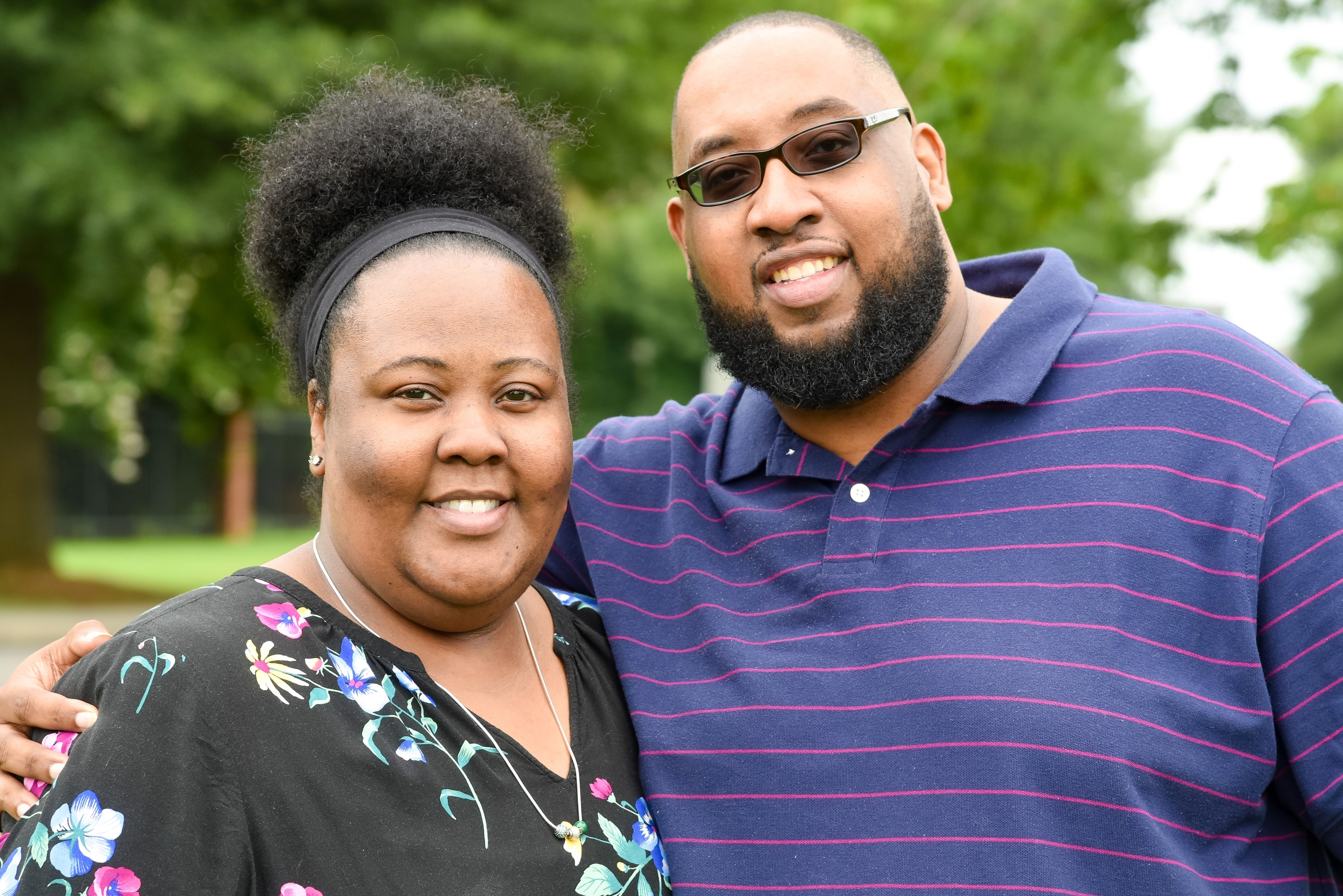 The Jones Family: Caring for Kids and Kin