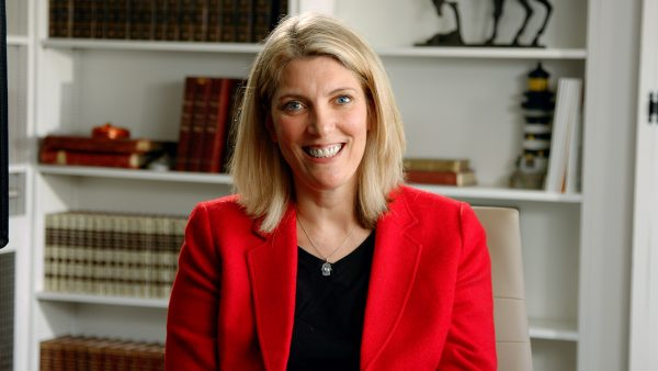 Celebrating Nancy Toscano, Ph.D., LCSW, the Next UMFS President & CEO